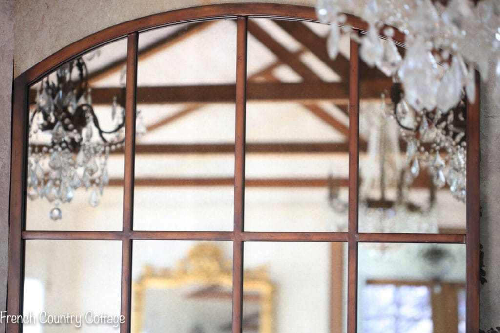 window style mirror