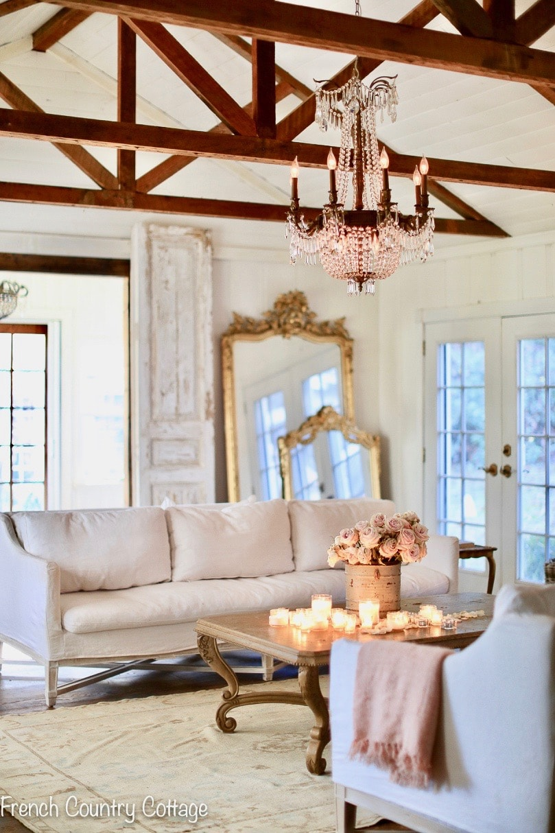 The Best Sources For Vintage Rugs Where To Find New Rugs With The Look French Country Cottage