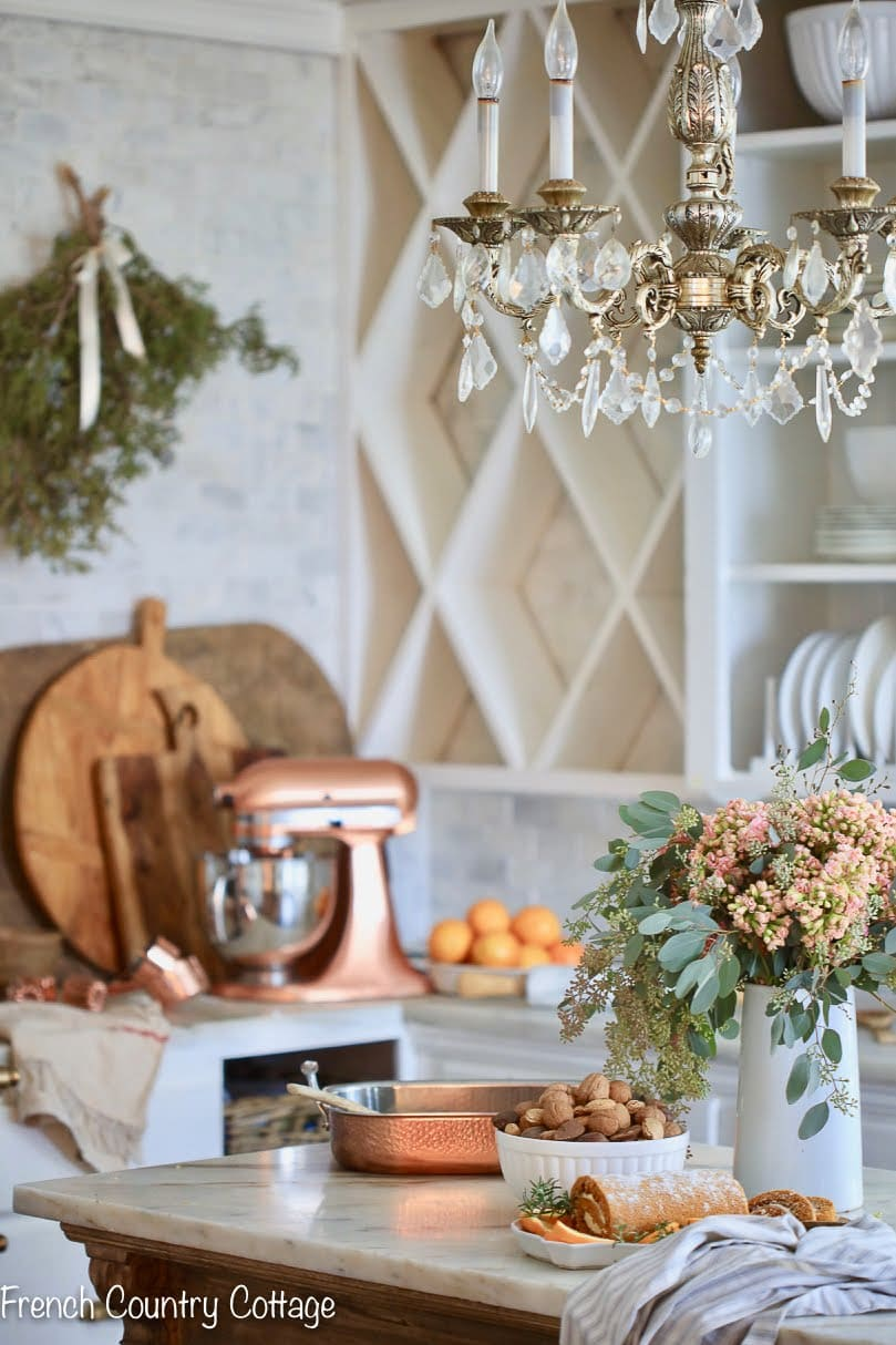 A Story 7 Ideas For Adding Vintage Charm To Your Kitchen French Country Cottage,How To Whitewash Paneling With Paint