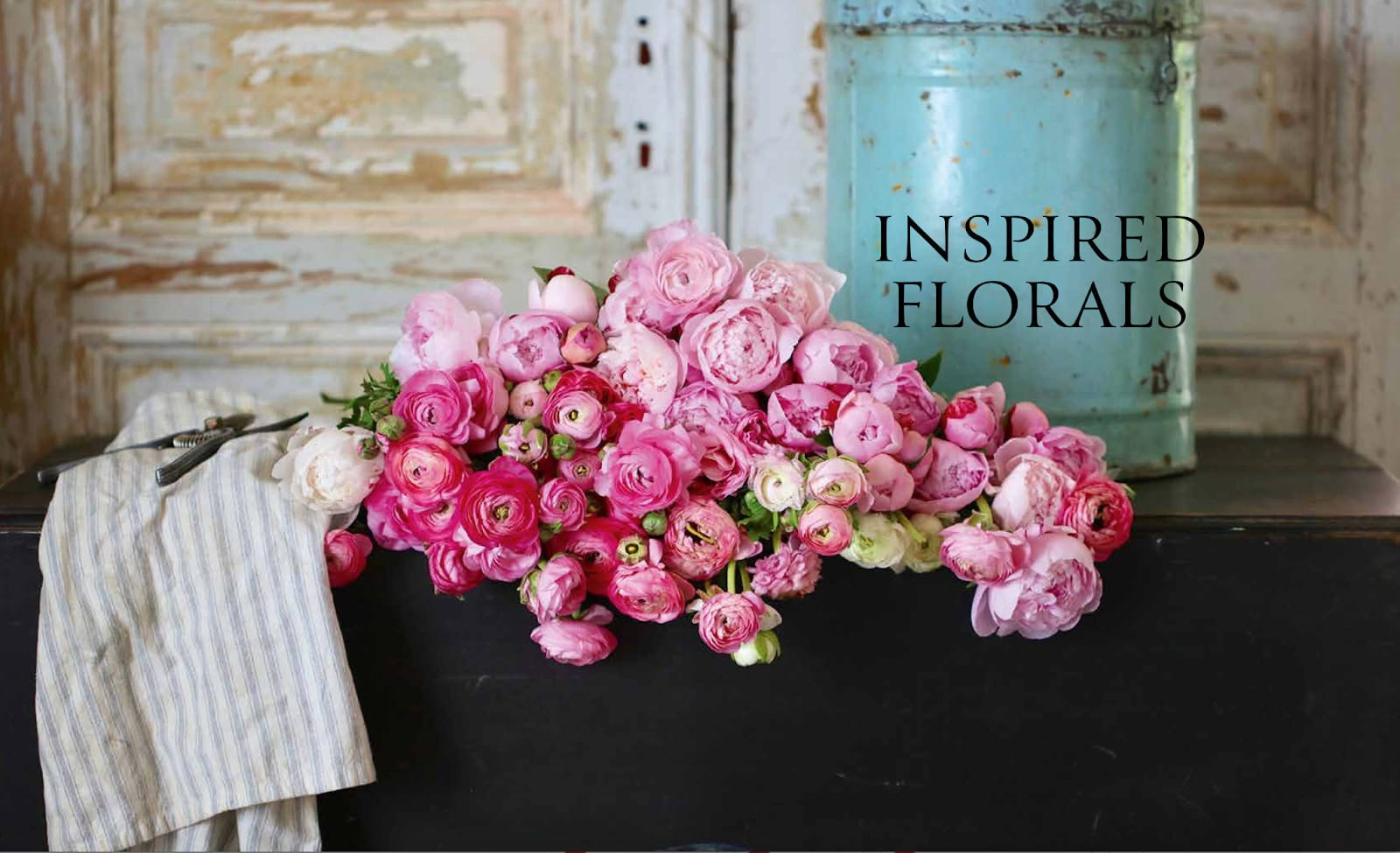 Inspired Gatherings Florals