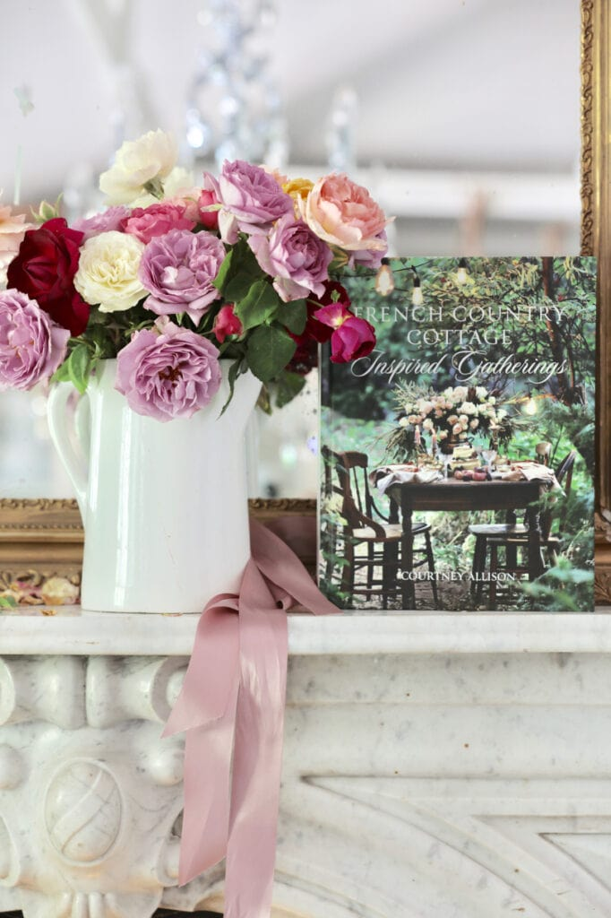 Flowers with Inspired Gatherings book