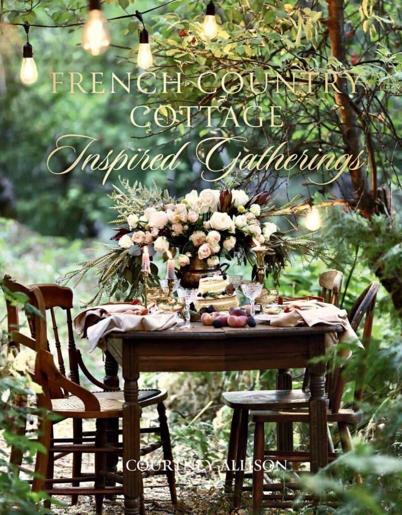 Inspired Gatherings Book