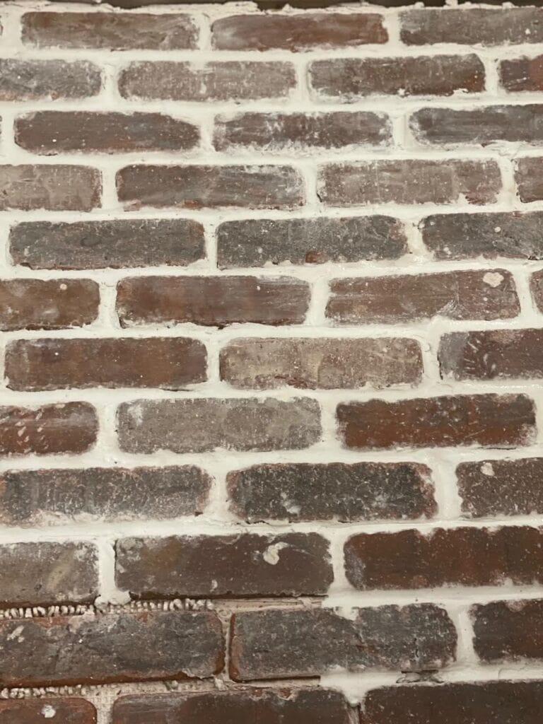 brick project DIY